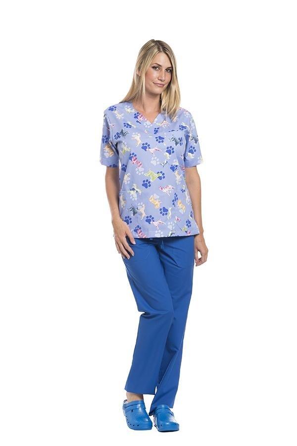 camici per pediatra