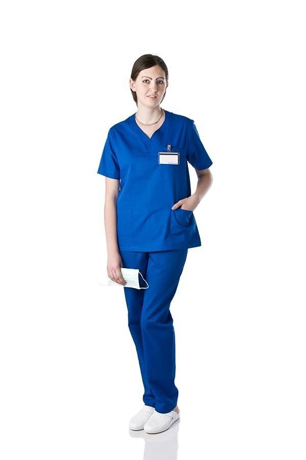 divisa infermiere