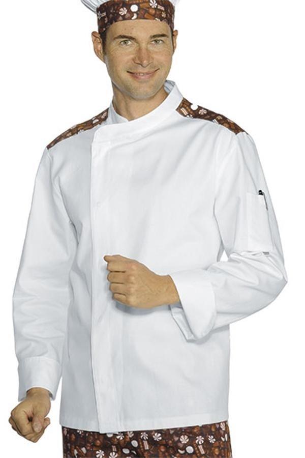 abbigliamento laboratorio pasticceria