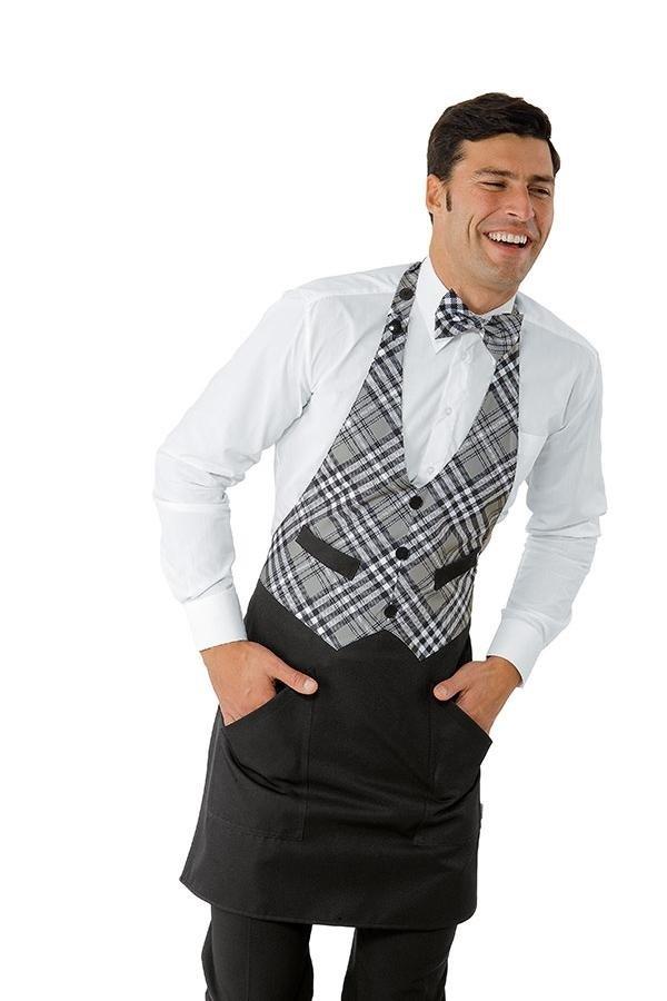 abbigliamento per bar