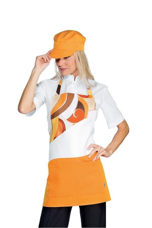 abbigliamento per donna gelateria