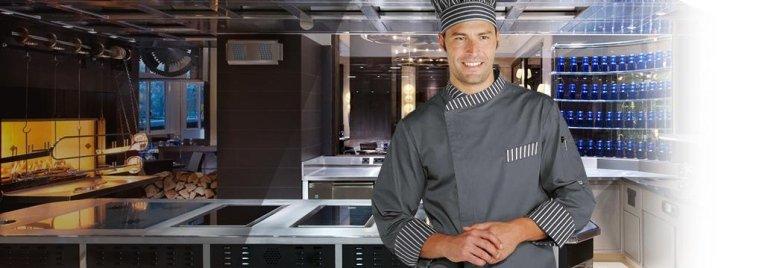 Isacco - Cucina