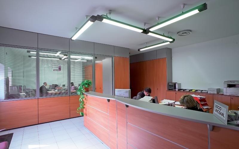 Büros Sicura Srl, Brescia