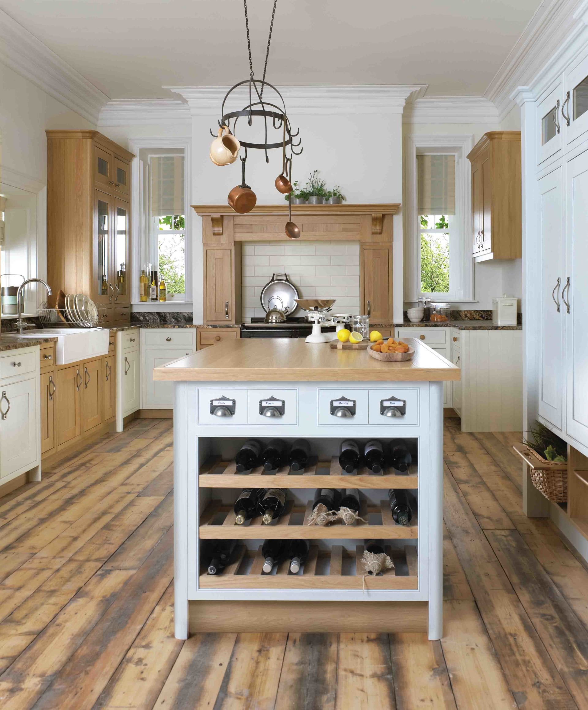 Kitchen Gallery Solihull: Hayford Kitchens & Bedrooms
