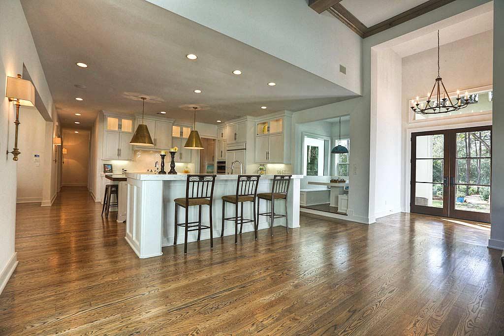 Houston Custom Home Builders