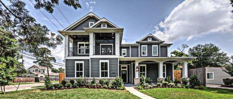 custom home builders oak forest houston tx