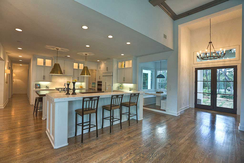 houston custom home builders
