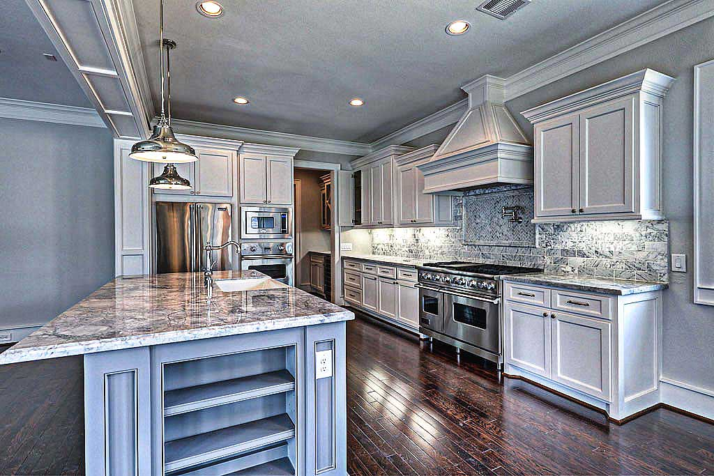houston custom home builder