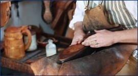 Riparazione calzature