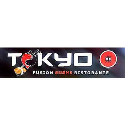 TOKYO SUSHI - LOGO