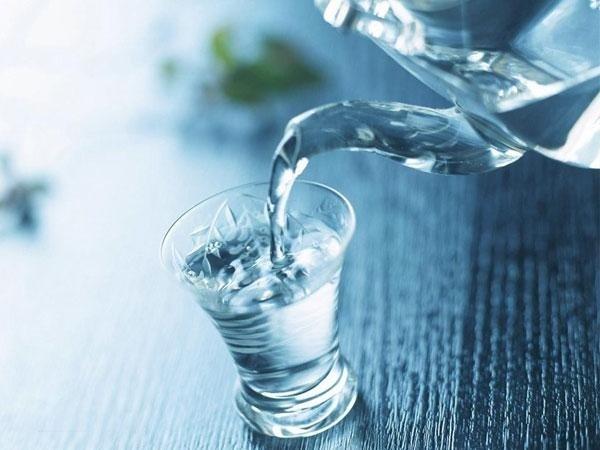 erogatore acqua