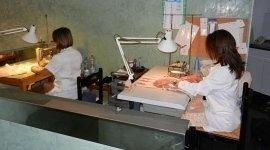 plantari ortopedici, calzatura su misura, lavorazioni termotrasformabili