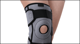 tutori per braccia, ginocchia, tutori mobilità, tutori interi
