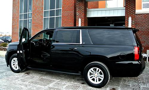$78 Fishers Airport Limousine Services
