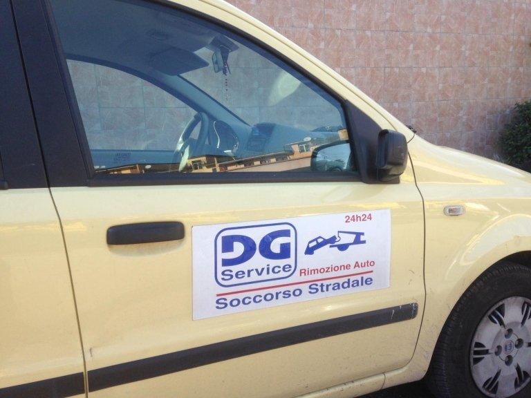soccorso stradale casoria napoli