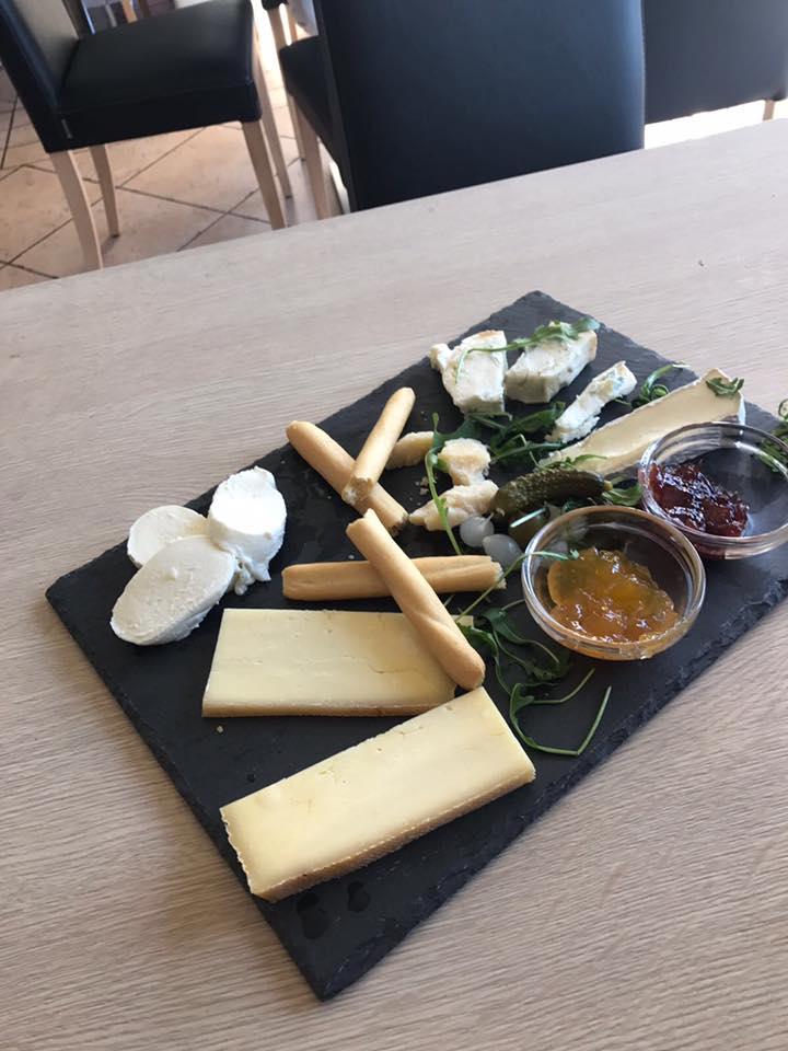 Varietà di formaggi
