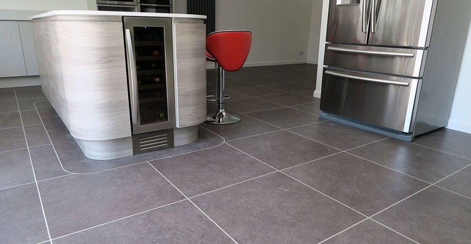 Viny flooring