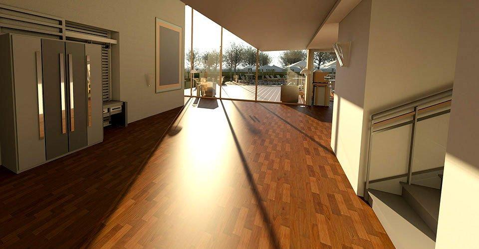 wood and laminate flooring