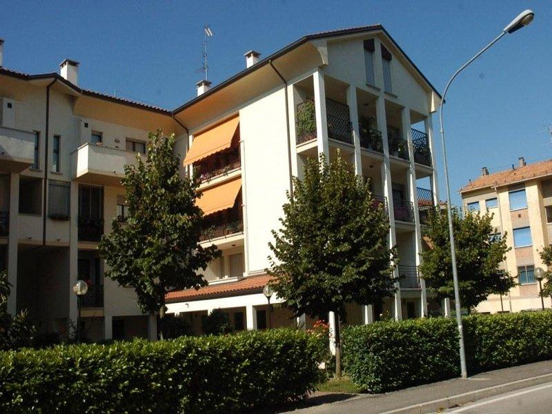 Via Grandi San Giorgio di Piano