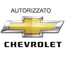 carrozzeria autorizzata chevrolet