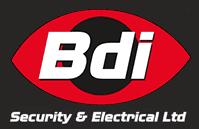 BDI Security & Electrical Ltd logo