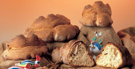 Pane a Zibido San Giacomo