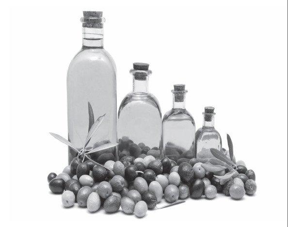Olio di oliva a Zibido San Giacomo