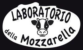 Caseificio Il laboratorio della mozzarella a Zibido San Giacomo-Logo