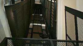 tecnici ascensoristi