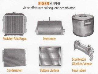 Rigensuper per radiatori