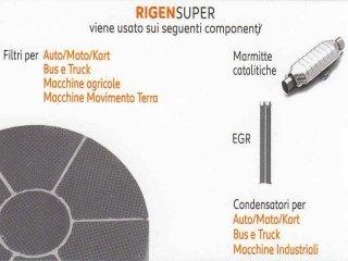 Rigenerazione filtri auto