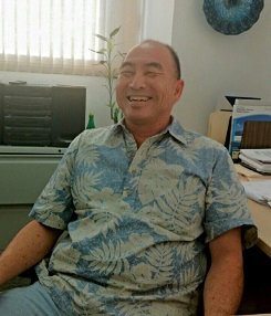 Tommy Arisumi is expert in commercial projects in Kahului, Maui