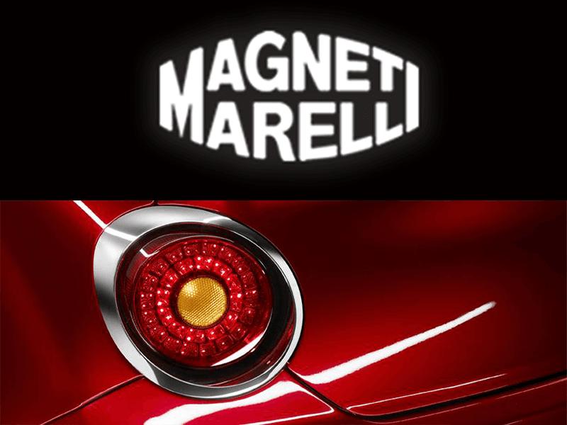 fanali Marelli