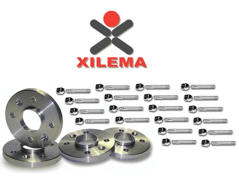 distanziali ruote Xilema