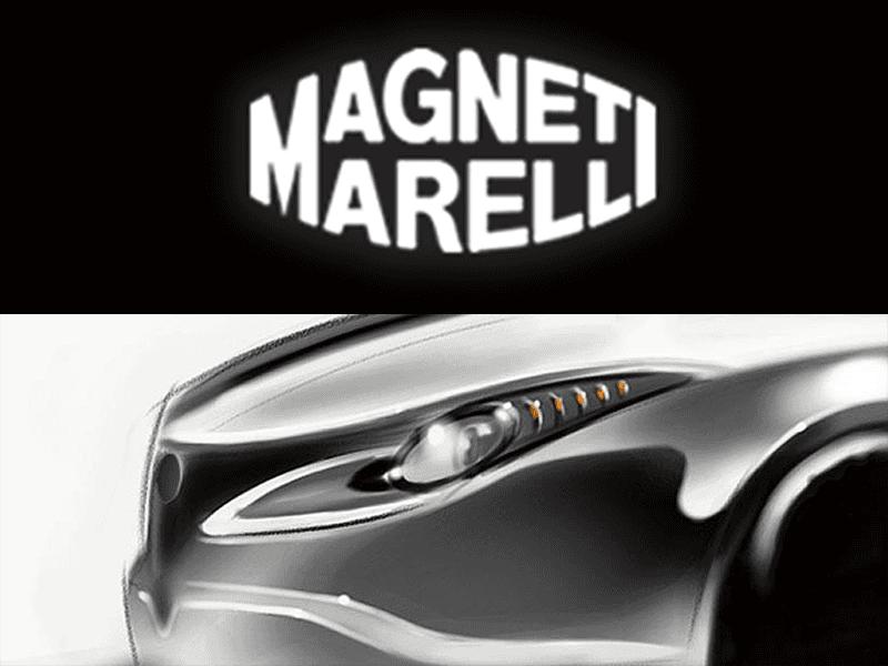 fari Marelli