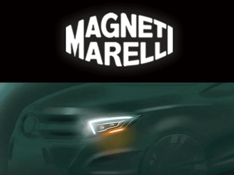fari Magneti Marelli