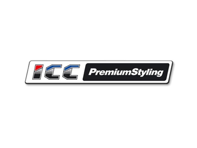 accessori estetici auto ICC