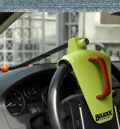antifurto universale auto