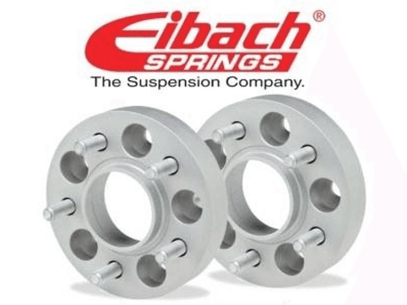distanziali ruote Eibach