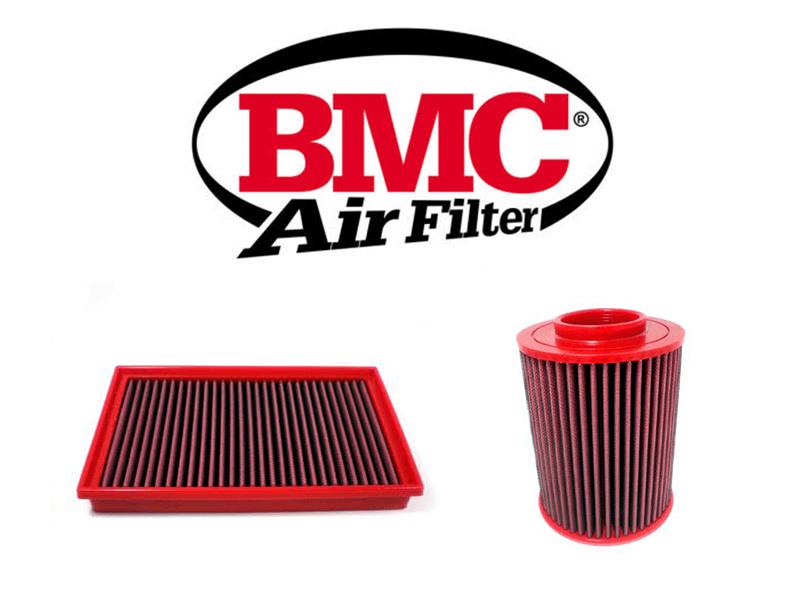filtri sportivi BMC