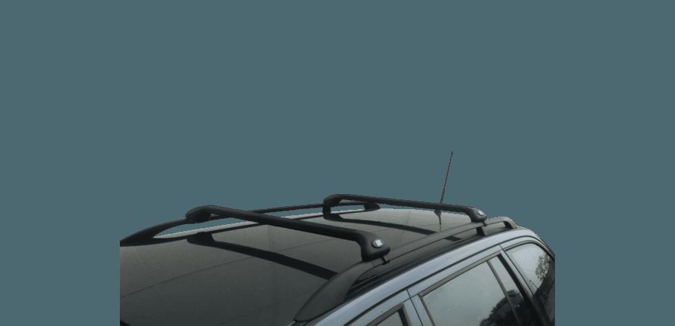 barre porta tutto auto