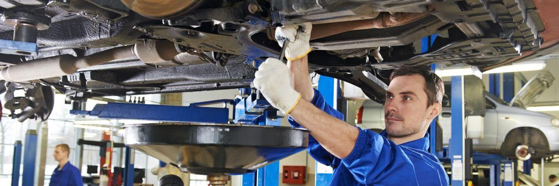 Auto spares expert in The Marlborough region