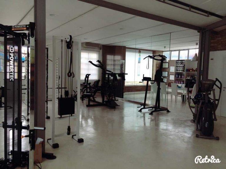 Palestra online malvina stuani fitness coach - Strumenti palestra in casa ...