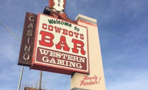 Cowboys Bar Great Falls, MT
