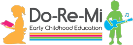 do re mi logo