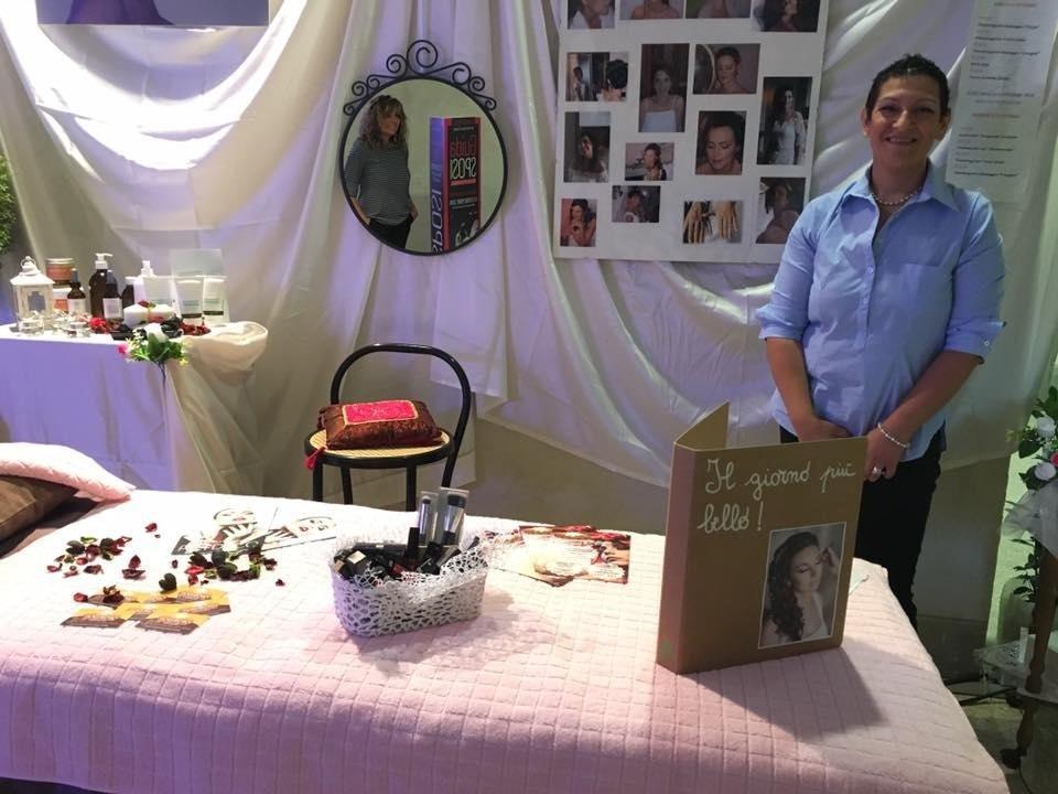 Expo Sposi Fior di loto