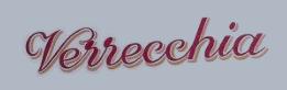 Verrecchia Ice Cream company logo