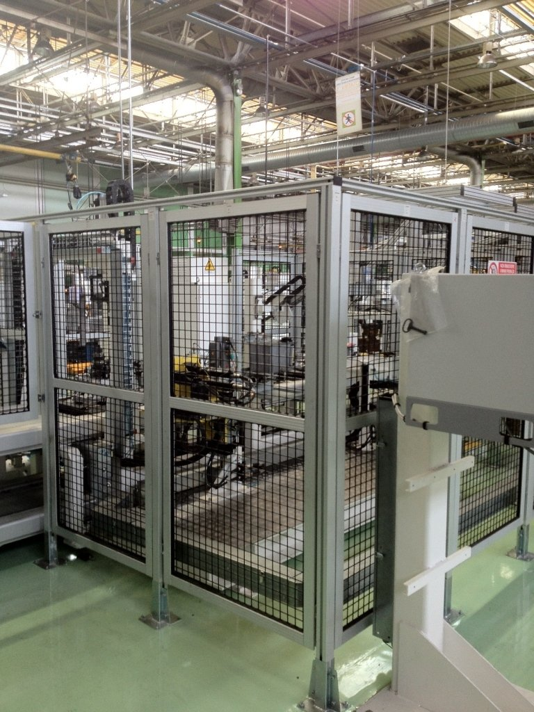 Vendita profilati in alluminio torino orbassano new for Catalogo bricoman orbassano 2017