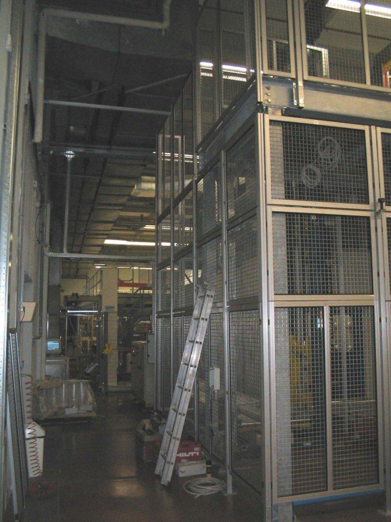 impianto Boehringer