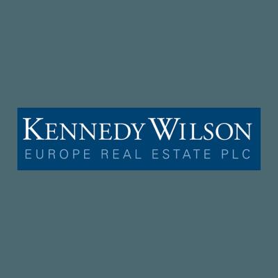 Kennedy Wilson Europe Logo